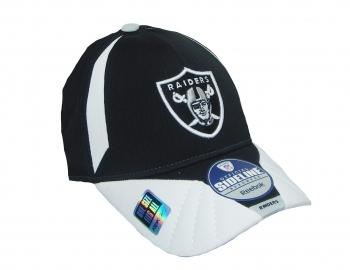 Oakland Raiders NFL Player Sideline Cap Reebok