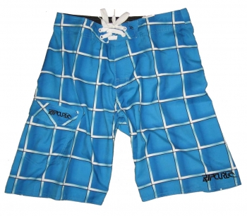 Rip Curl Board Shorts Bermuda Stoked Blue