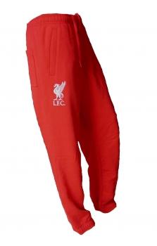 FC Liverpool Sweathose/Trainingshose 2014/15 Warrior Red