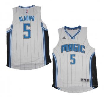 Orlando Magic NBA Swingman Trikot Adidas Victor Oladipo