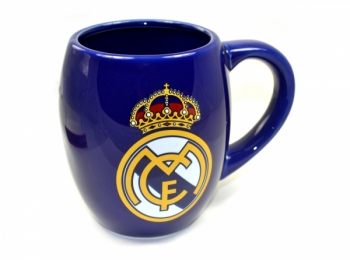 Real Madrid Kaffeebecher