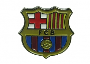 FC Barcelona Anstecker/Pin