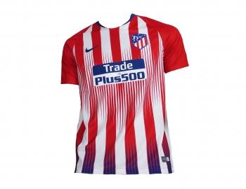 Atlético Madrid Trikot Home Nike 2016/17