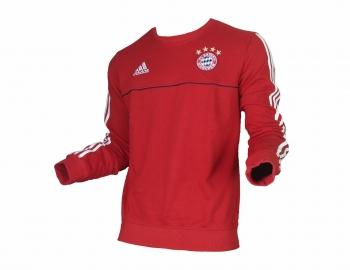 FC Bayern München Sweatshirt 2017/18 Adidas