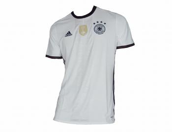 Deutschland DFB Trikot Home 2016 Euro Adidas