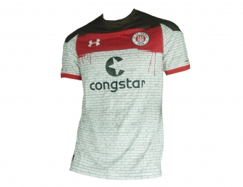FC St. Pauli Trikot 2017/18 Away Under Armour