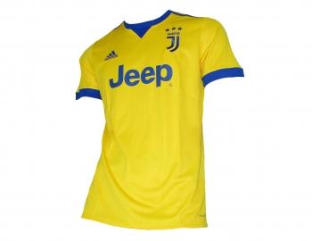 Juventus Turin Trikot 2017/18 Away Adidas