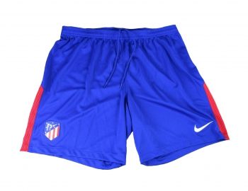 Atlético Madrid Trikot Shorts/Hose Home 2017/18 Nike
