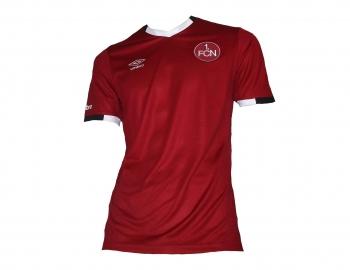 1. FC Nürnberg Trikot 2016/17 Home Umbro ohne Sponsor
