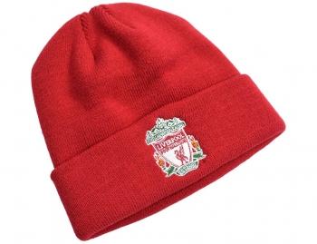 Liverpool FC Mütze/Beanie Liverbird