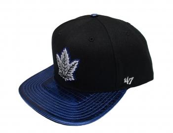 Toronto Maple Leafs NHL Snapback Cap Tragic Ride 47 Brand