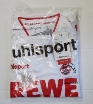 1. FC Köln Trikot 2019/20 Home Uhlsport