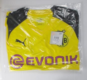 Borussia Dortmund Trikot Home Puma 2018/19