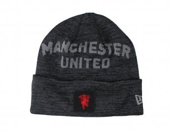 Manchester United Mütze/Beanie New Era
