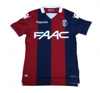 FC Bologna Trikot Home 2017/18 Macron