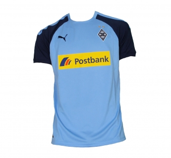 Borussia Mönchengladbach Trikot 2018/19 Away Puma