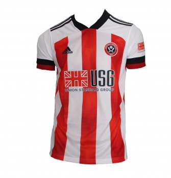 Sheffield United Trikot 2020/21 Home Adidas