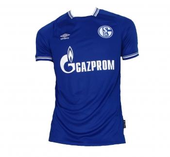 FC Schalke 04 Trikot Home 2020/21 Umbro