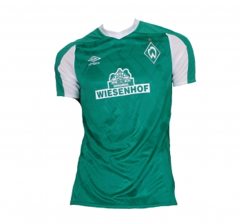 SV Werder Bremen Trikot Home 2020/21 Umbro