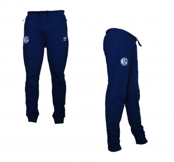 FC Schalke 04 Trainingshose Travel Umbro 2020/21