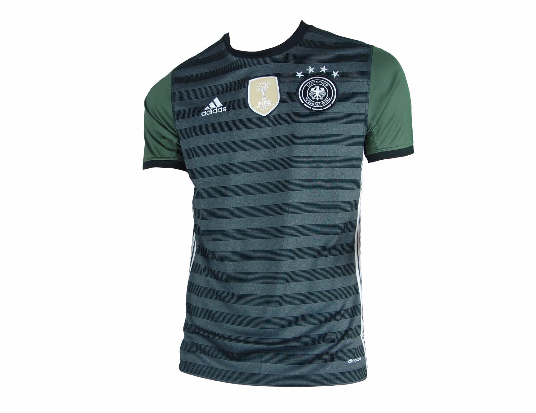 Deutschland Dfb Trikot Away Adidas 2016 Kindergröß House Of Shirts