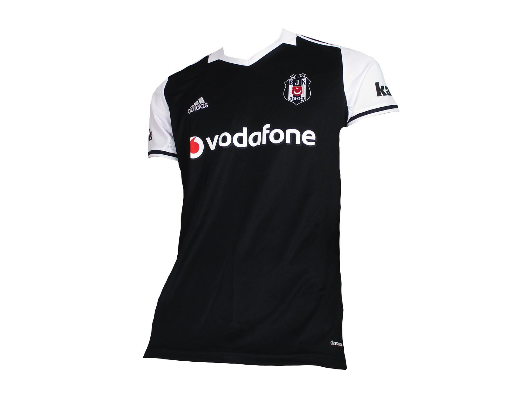 Detalles De Estambul Jersey Camisa Camiseta Ver 201617 Adidas Original Away Título Besiktas Maillot JluKF3T1c
