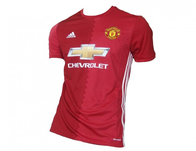 Man United Trikot 16 17