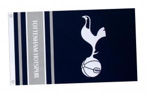 Tottenham Hotspur Fahne