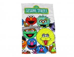 Sesamstrasse Kinder Handtuch
