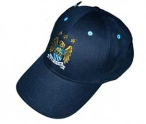 Manchester City Baseballcap