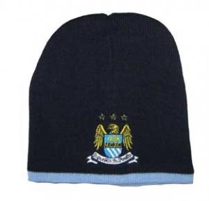 Manchester City Mütze/Bronx Hat