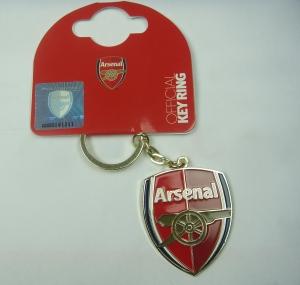 Arsenal London Schlüsselanhänger