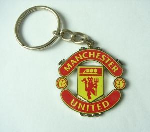 Manchester United Schlüsselanhänger