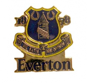 Everton FC Anstecker/Pin