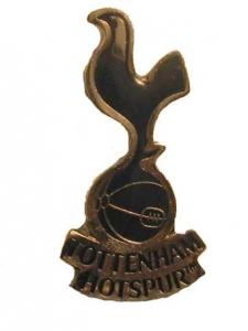 Tottenham Hotspur Anstecker/Pin