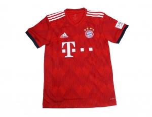 FC Bayern München Trikot Home 2018/19 Adidas