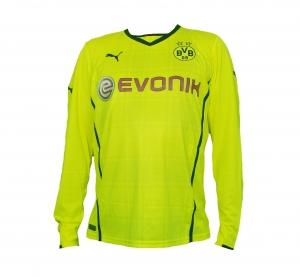 Borussia Dortmund Trikot Home Puma 2013/14 Longsleeve