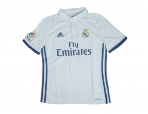 Real Madrid Trikot 2016/17 Home Adidas Kindergröße