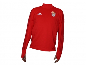 Benfica Lissabon Trainingstop Sweatshirt 2017/18 Adidas