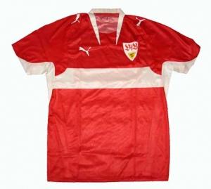 VFB Stuttgart Trikot 07/08 Away Puma Player Issue