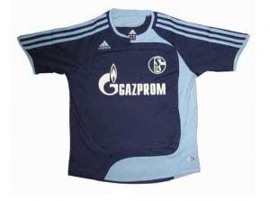 FC Schalke 04 Trikot 2007/09 3rd Adidas Kindergröße 152