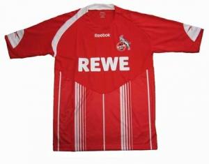 1. FC Köln Trikot 2009/10 Home Reebok