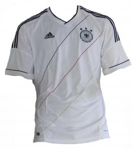 Deutschland DFB Trikot Home 2011/13 Adidas