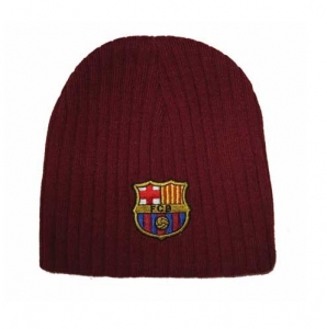 FC Barcelona Mütze/Beanie