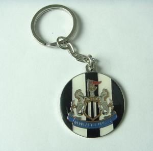 Newcastle United Schlüsselanhänger