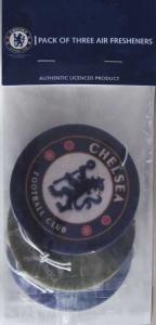 Chelsea London FC Lufterfrischer