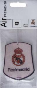 Real Madrid Lufterfrischer (3 Stück)