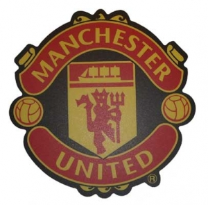 Manchester United Mousepad