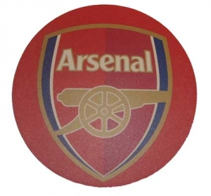 Arsenal London Mousepad