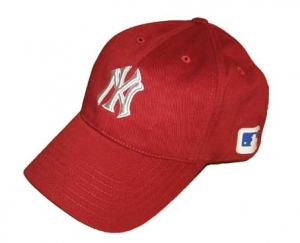 New York Yankees Baseballcap Adidas